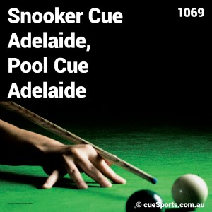 Snooker Cue Adelaide Pool Cue Adelaide