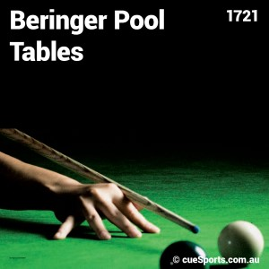 Beringer Pool Tables
