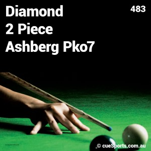 Diamond 2 Piece Ashberg Pko7