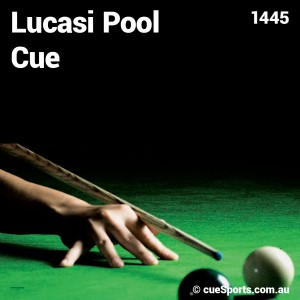 Lucasi Pool Cue