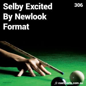 Selby Excited By Newlook Format