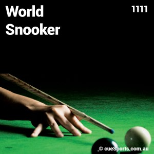 World Snooker3