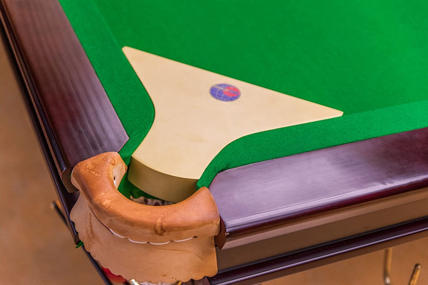 Ibsf Snooker Table Templates 4